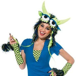 NWT Rubie's Costume Adult YETI Costume Large